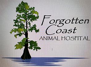 """Forgotten Coast Animal Hospital"""