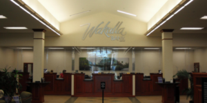 Wakulla Bank Corporate Headquarters - Commercial Architecture Tallahassee